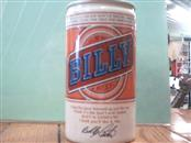 BILLY CARTER BEER CAN